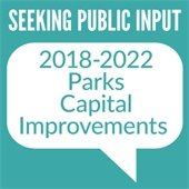 Seeking Public Input