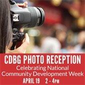 CDBG Reception