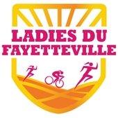 Ladies Du Fayetteville Race