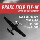 Drake Field Fly-in