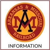 Arkansas Missouri Railroad Information